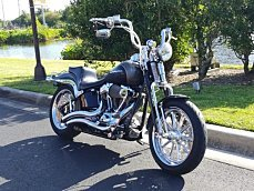 2008 harley-davidson CVO for sale 200613416