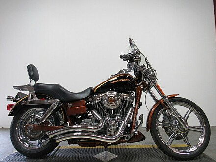 2008 harley-davidson CVO for sale 200614161