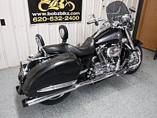 2008 harley-davidson CVO for sale 200630529