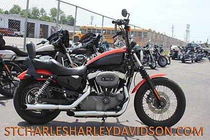 2008 harley-davidson Sportster for sale 200590485