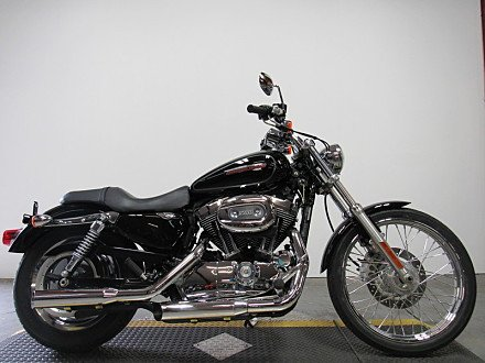 2008 harley-davidson Sportster for sale 200614168