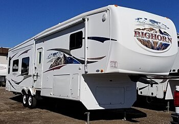 2008 heartland Bighorn for sale 300157987