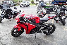 2008 honda CBR1000RR for sale 200618273