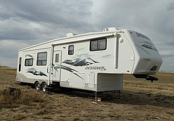 2008 jayco Designer for sale 300167116