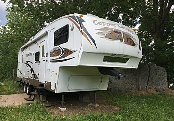 2008 keystone Copper Canyon for sale 300168822
