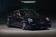 2008 porsche 911 Turbo Coupe for sale 101012635