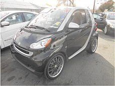 2008 smart fortwo passion Cabriolet for sale 100886264