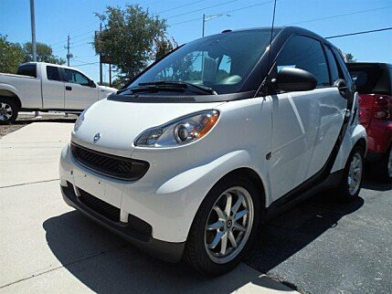 2008 smart fortwo passion Cabriolet for sale 100977797