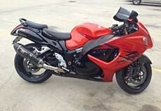 2008 Suzuki Hayabusa Motorcycles for Sale - Motorcycles on Autotrader