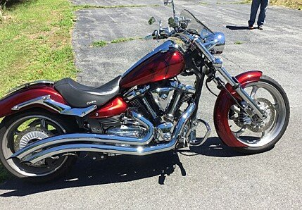 2008 yamaha Raider for sale 200616851