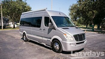 2009 Airstream Interstate for sale 300155171