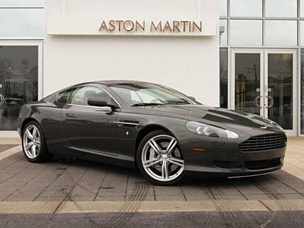 2009 Aston Martin DB9 Coupe for sale 100830683
