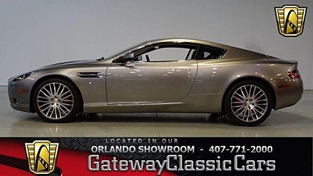 2009 Aston Martin DB9 Coupe for sale 100882987