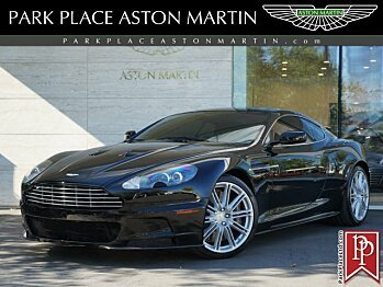 2009 Aston Martin DBS Coupe for sale 100880572