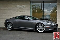 2009 Aston Martin DBS Coupe for sale 100874198
