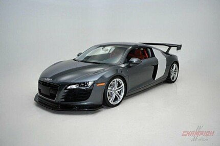 2009 Audi R8 4.2 Coupe for sale 100853754