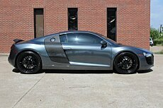 2009 Audi R8 4.2 Coupe for sale 101008892