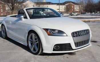2009 Audi TT for sale 100956989