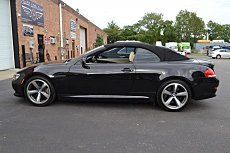 2009 BMW 650i Convertible for sale 100904436