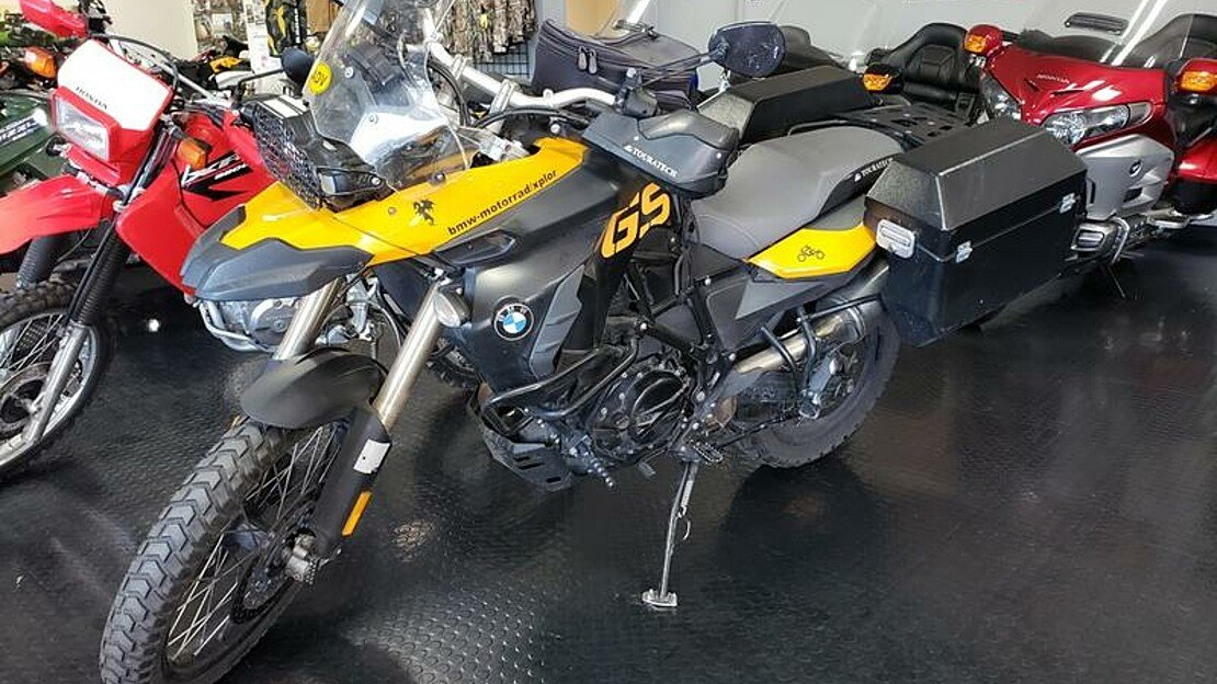 2009 BMW F800GS for sale 200642806