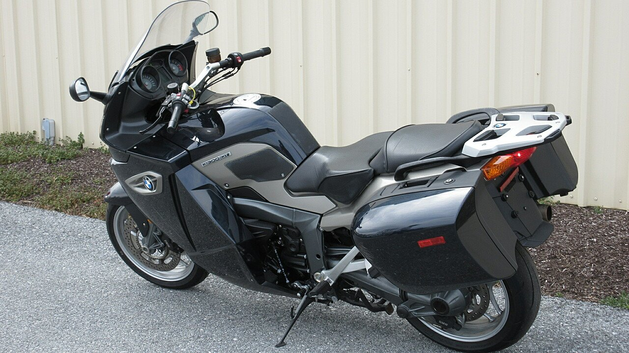2009 bmw k1300gt for sale near myerstown pennsylvania 17067 motorcycles on autotrader. Black Bedroom Furniture Sets. Home Design Ideas