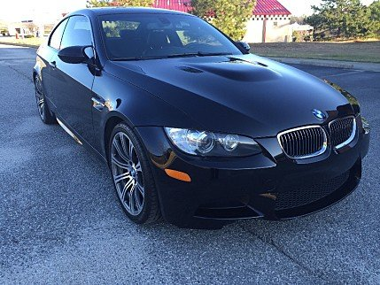 2009 BMW M3 Coupe for sale 100786299
