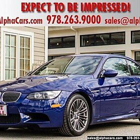 2009 BMW M3 Coupe for sale 100846516