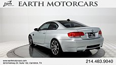 2009 BMW M3 Coupe for sale 100906217