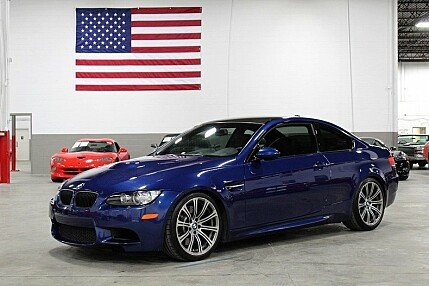 2009 BMW M3 Coupe for sale 101038146