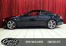 2009 BMW M6 Convertible for sale 100788969