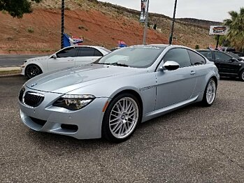 2009 BMW M6 Coupe for sale 100983225