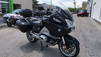 2009 BMW R1200RT for sale 200476128