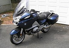 2009 BMW R1200RT for sale 200568414