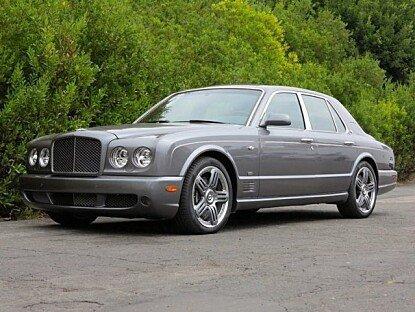 2009 Bentley Arnage T for sale 100790847