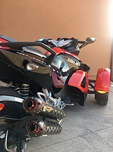 2009 Can-Am Spyder GS for sale 200485344