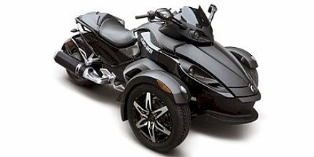 2009 Can-Am Spyder GS for sale 200592020