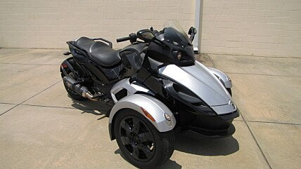 2009 Can-Am Spyder GS for sale 200598843