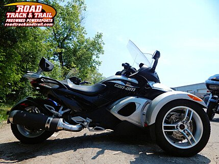 2009 Can-Am Spyder GS for sale 200603088