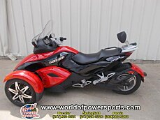 2009 Can-Am Spyder GS for sale 200637265