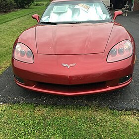2009 Chevrolet Corvette Coupe for sale 100770556