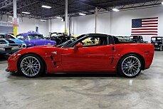 2009 Chevrolet Corvette ZR1 Coupe for sale 100820774