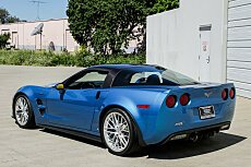 2009 Chevrolet Corvette ZR1 Coupe for sale 100870692