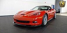 2009 Chevrolet Corvette ZR1 Coupe for sale 100965081