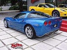 2009 Chevrolet Corvette Coupe for sale 100879973