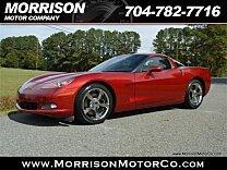 2009 Chevrolet Corvette Coupe for sale 100915996