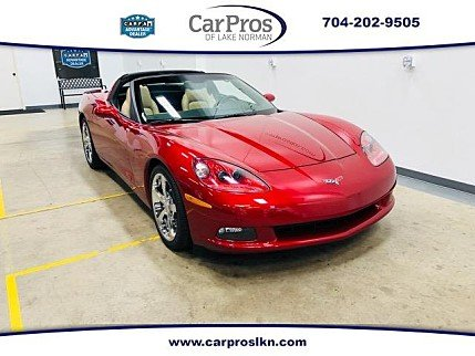 2009 Chevrolet Corvette Coupe for sale 100994988