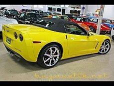 2009 Chevrolet Corvette Convertible for sale 101036771