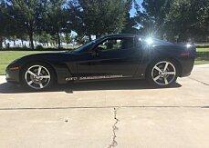 2009 Chevrolet Corvette GT1 Championship Coupe for sale 101042002