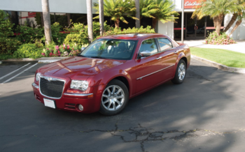 2009 Chrysler 300 for sale 100775546