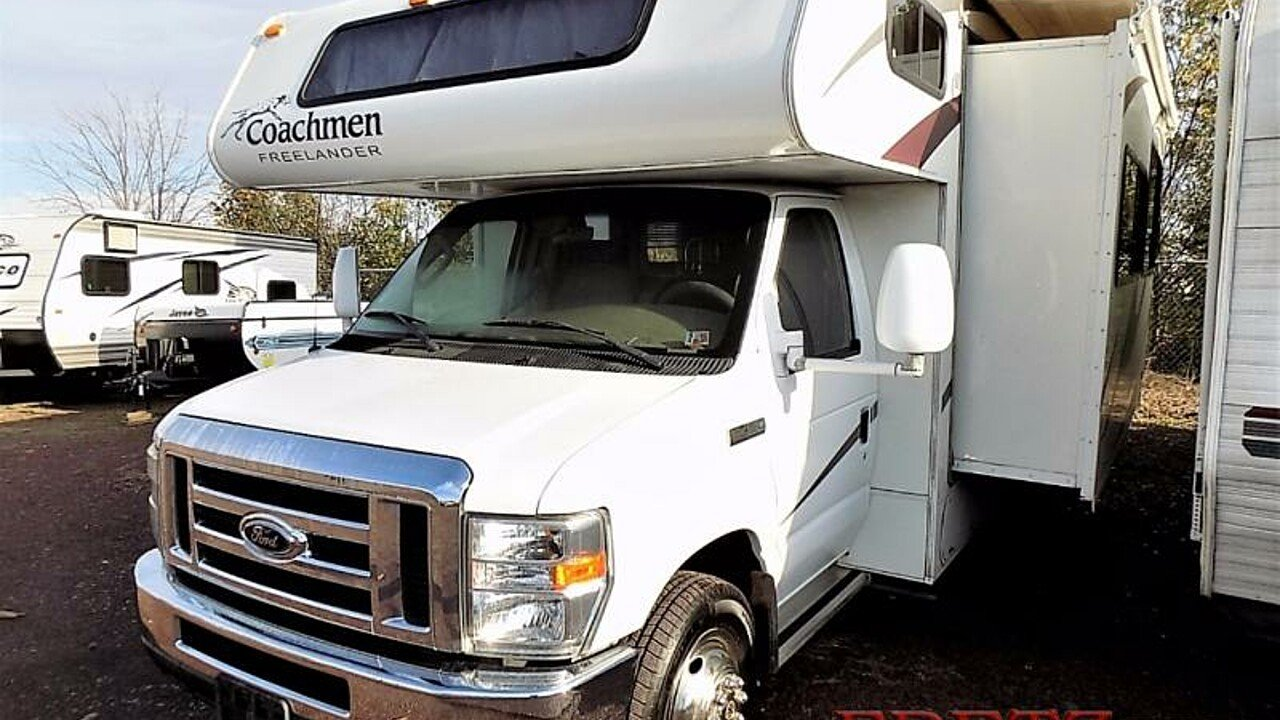 2009 Coachmen Freelander for sale 300156489
